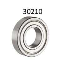 30210 RULMAN