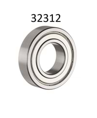 32312 RULMAN