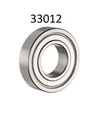 33012 RULMAN