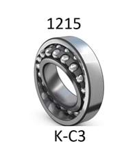 1215 K C3 RULMAN